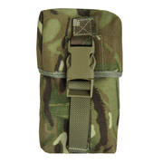 Used British Army MTP UGL Ammo Pouch