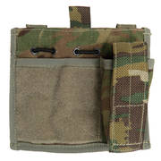Used British Army MTP Admin Pouch