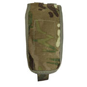 Used British Army MTP SA80 Double Ammo Pouch