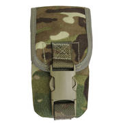 New British Army MTP Smoke Grenade Pouch