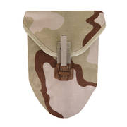 Dutch Camo Shovel Cover