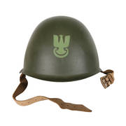 Polish Steel Helmet