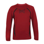 Tapout Training Long Sleeve Shirt