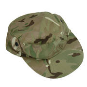 Used British MTP Combat Cap