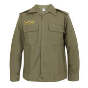 Czech Army Shirt
