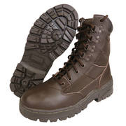 Patrol Boots (Cadet Style)