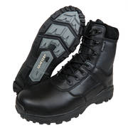 Lightweight Waterproof Combat Boot