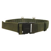 British Army PLCE Belt with Plastic Buckle