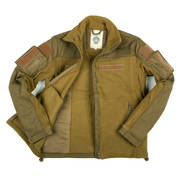 Combat Fleece Jacket