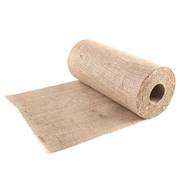 25m Roll of Burlap