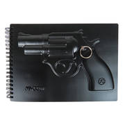 Handgun Notebook
