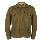 Replica WW2 1937 Battle Dress Tunic