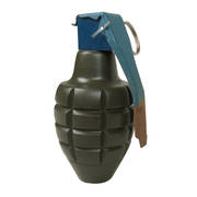 Replica Pineapple Grenade