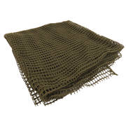 British Army Scrim Net