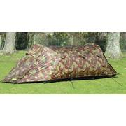 Microfast Camo One Man Compact Tent