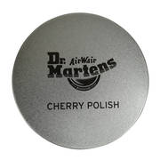 Dr Martens Cherry Red Polish