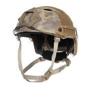 Mandrake Airsoft MICH FAST Helmet