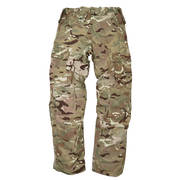 British Army Style Ripstop Elite HMTC Trousers