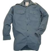 Mens RAF/Royal Navy Dark Blue Shirt