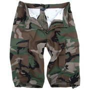 US Style Ripstop BDU Shorts