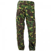 British Army Style Elite DPM Trousers