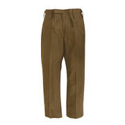 New Mens Barrack Dress Trousers (FAD Uniform)