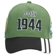 D-Day Operation Overlord Baseball Cap
