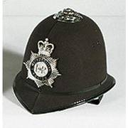 Reproduction Metropolitan Police Helmet