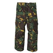 Kids Combat Trousers