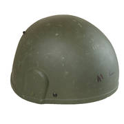 Used British Army GS Mk.6 Combat Helmet
