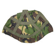 Used British Helmet Cover