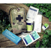 Webtex First Aid Kit