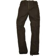 USA MP3 Style Plain Military Combat Trousers