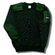 Dutch Olive Pullover