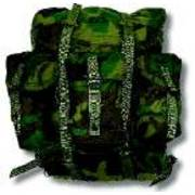 US Army Woodland Camo Alice Pack