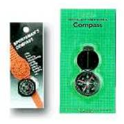 Scout Compass with Lock