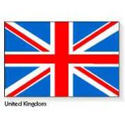 UK Flag - Union Jack