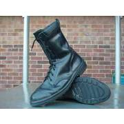 RAF Ground Crew Steel Toe Capped Boots - Grade 1