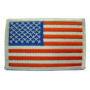 USA Stars and Stripes Patch