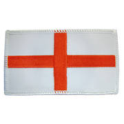 Medium St George Cross Patch