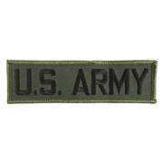 US Army OG Cloth Tape