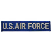 US Air Force Cloth Tape Badge