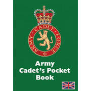 Army Cadets Pocket Book