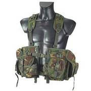 Arktis NL Chest Rig with Arktis Yoke