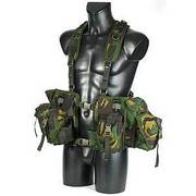 Arktis Chest Rig - US Marine Specification