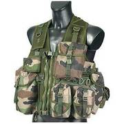 Arktis K-9 Military Dog Handler Battlevest