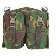 Arktis 1738 Double Ammo Pouch