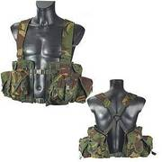 Arktis Advanced Chest Rig