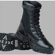 US SWAT Rapid Response Zipper Boots