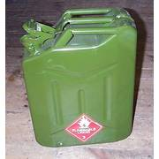 Jerry Can - Large